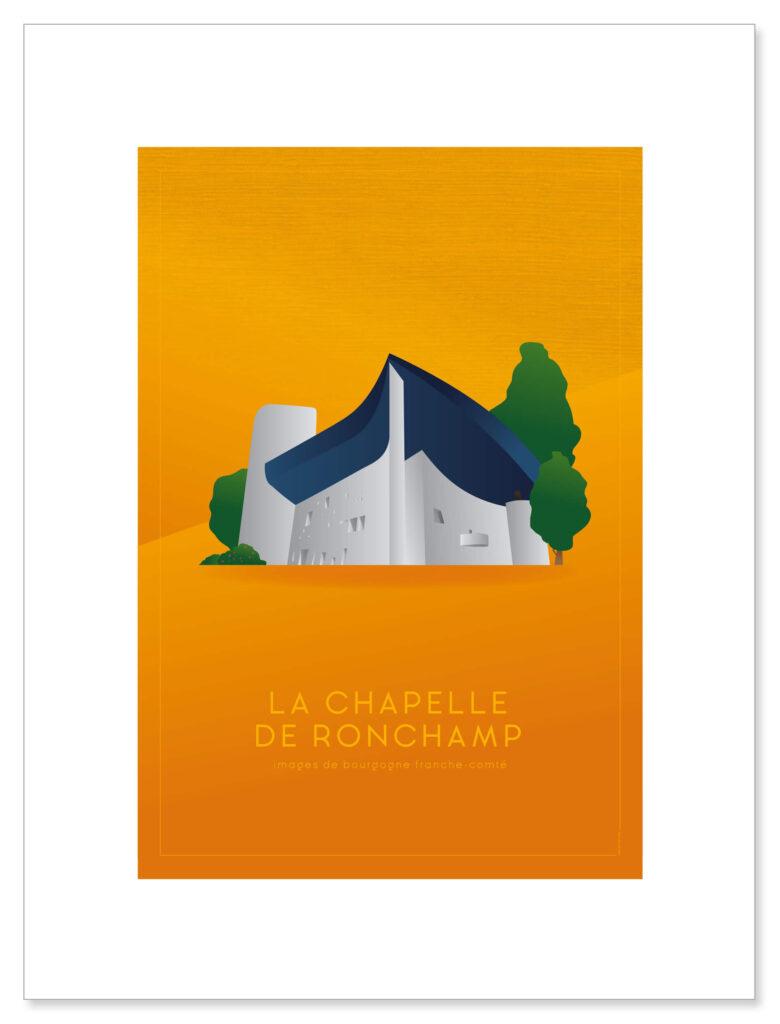 affiche-chapelle-ronchamp-visuel